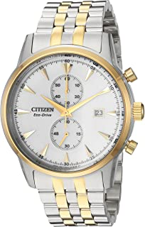 Citizen Watches Mens CA7004-54A Eco-Drive
