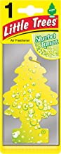 Air Freshener - LITTLE TREES 'Tree' - 'Sherbet Lemon' Fragrance MTR0073 - For Car Home - 1 Unit