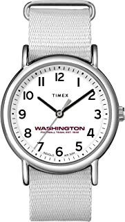 Timex Women's NFL Weekender 38mm Watch