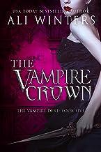 The Vampire Crown (Shadow World: The Vampire Debt series Book 5)