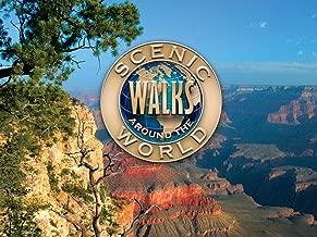 Scenic Walks Around the World