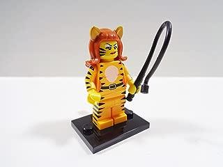 LEGO Series 14 Minifigure Tiger Woman