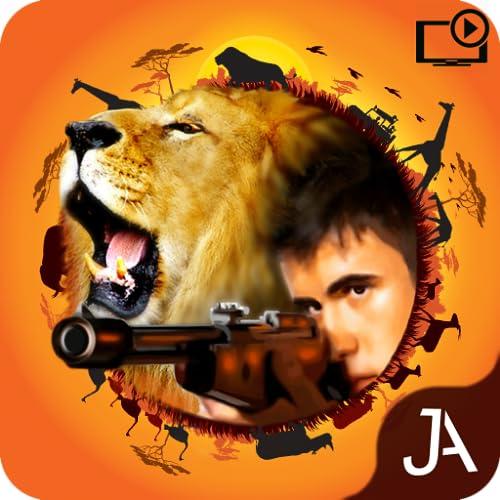 4x4 Safari: Online Evolution