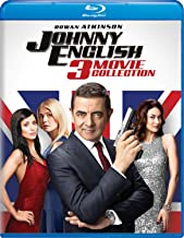 Johnny English: 3-Movie Collection