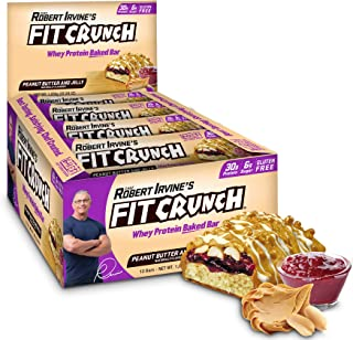 Best fit crunch protein bark Reviews