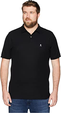 Big and Tall Classic Polo