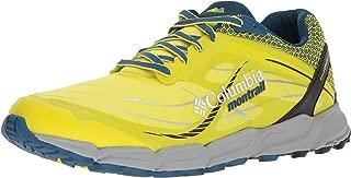 Men's CALDORADO III Trail Running Shoe, Zour, Phoenix Blue, 15 D US