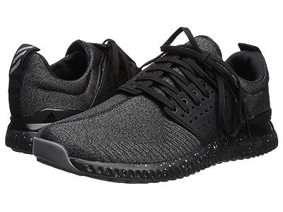 adidas Golf Adicross Bounce (Core Black/Grey Six/Grey Two) Men