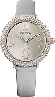 Swarovski 5484067 Crystal Frost Watch
