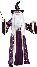 Kids Wizard Costume