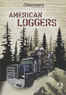 discovery channel american loggers