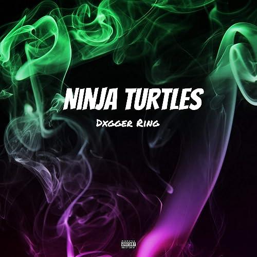 Ninja Turtles [Explicit] by Dxgger Ring on Amazon Music ...