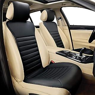 Capa de almofada para assento dianteiro de carro cor ensolarada 1 peça de enchimento de bambu carvão para almofada para au...