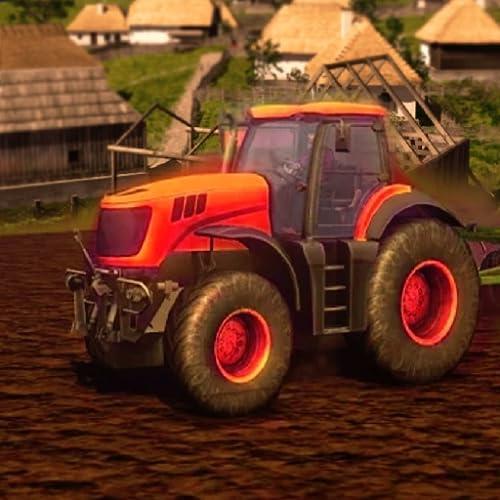Farm Sim - Real Farming Simulator 2020 Game