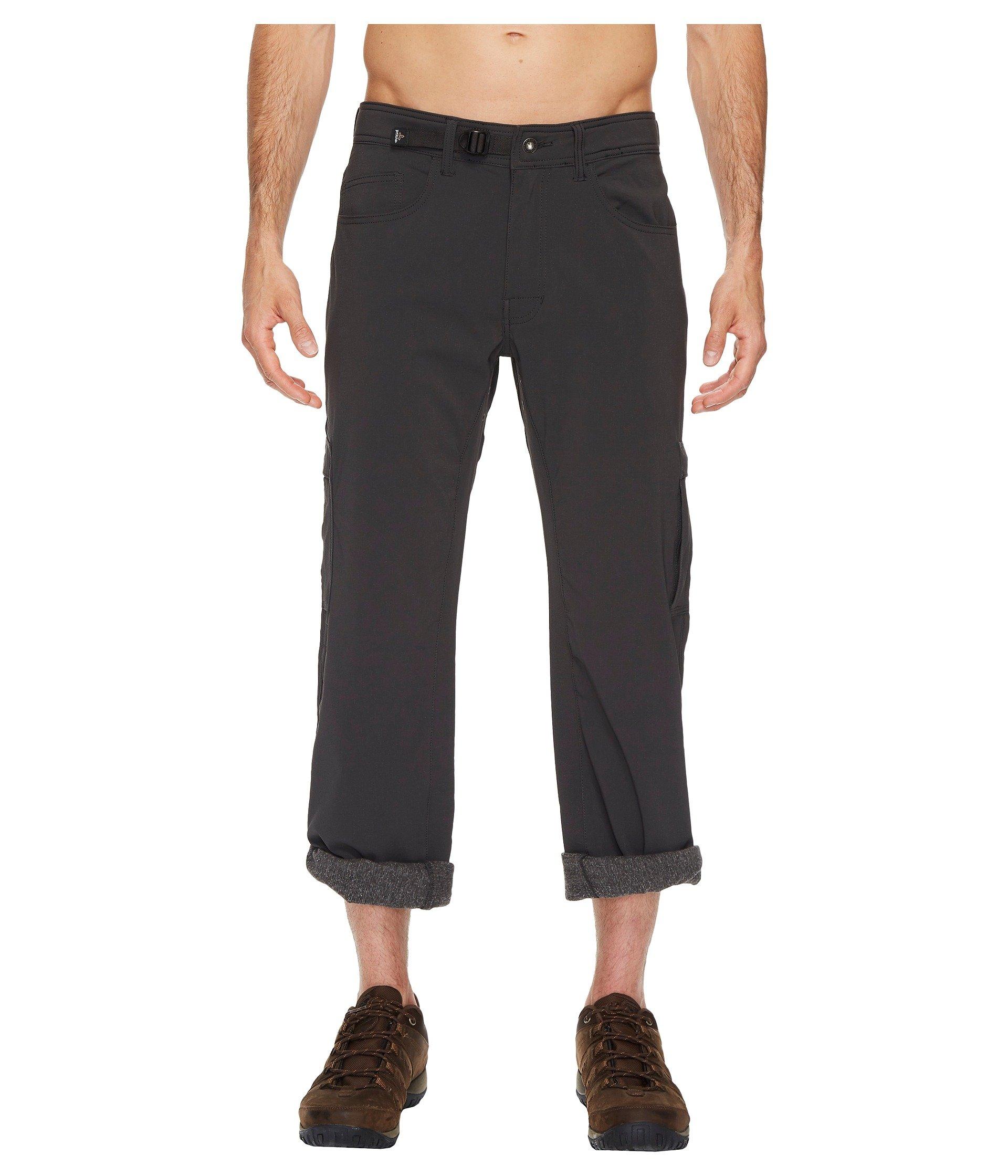 Zion Prana Winter Winter Pants Charcoal Zion Pants Prana Charcoal S665xvrwdq