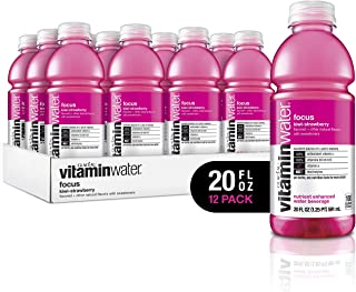 Best vitamin focus water Reviews