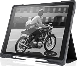 STM Dux Plus, ultra-protective case for Apple 12.9