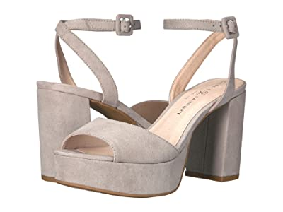 Chinese Laundry Theresa (Smoke Grey) High Heels