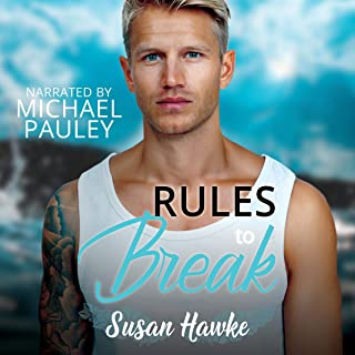 Rules to Break: Davey's Rules, Book 2