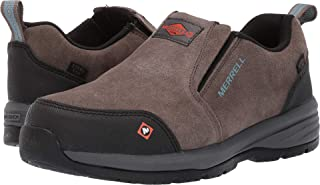 Work Womens Windoc Moc Steel Toe
