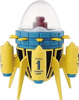 Banpresto Boys Dragon Ball Super MEGA WCF Figure Collection -TIME Machine - Time Machine Action Figure