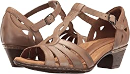Rockport Cobb Hill Collection - Cobb Hill Abbott Curvy T-Strap
