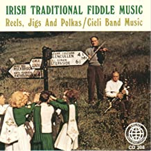 irish fiddle music