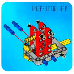 All LEGO Technic Sets building instructions categorized and packed into one app. Pictures of A & B models preview are available for every model. A quick & easy way to explore and find your next build. Instructions are in a clear downloadable (.PDF) f...
