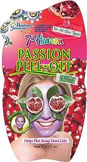 Montagne Jeunesse Passion Peel Off Masque, 12 Count