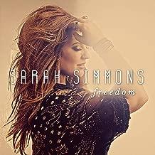 Best sarah simmons music Reviews