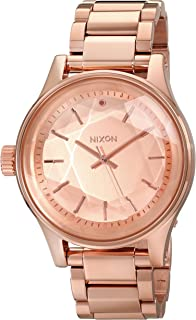 Nixon Women's Facet Watch