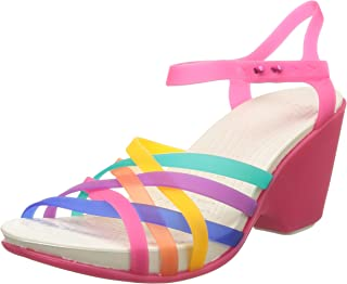 1f33c6140f91 Amazon.com  Bright Pink Gladiator Sandals