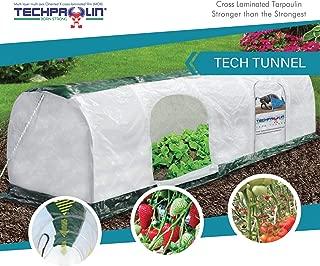 Tech Tunnel, Mini Greenhouse 118