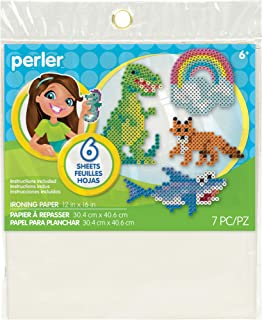 Best perler beads ironing paper Reviews
