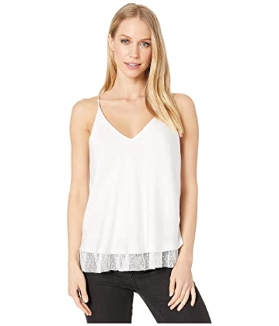 Free People One I Love Cami (Ivory) Women