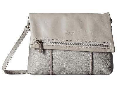 Hammitt VIP Medium (Drizzle/Brushed Silver) Handbags