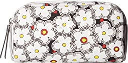 Brighton - Fab Flower Cosmetic Pouch