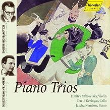 weinberg piano trio