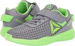 Grey/Solar Green