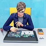 Smartphone Tycoon Repair Master- Laptop PC Builder