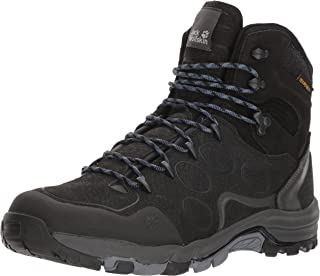 Best jack wolfskin mens walking boots Reviews