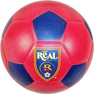real salt lake soccer ball