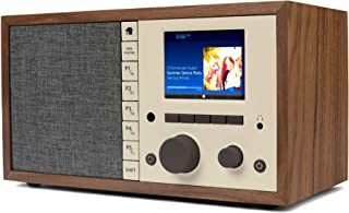 Portable Internet Radio