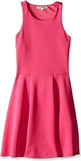 Girls' Big Jessica Dress Magenta