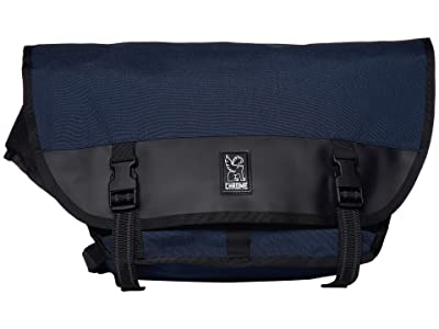 Chrome Mini Metro (Navy) Bags