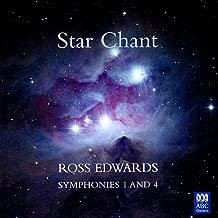 Edwards: Symphony No.4 -