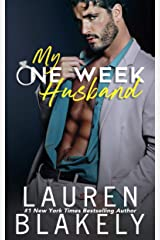 My One Week Husband (The Extravagant Book 3) Kindle Edition