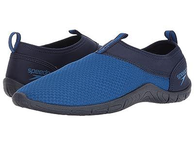 Speedo Tidal Cruiser (Navy/Blue) Men