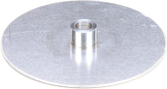 Star K8-VB0012 V.B. Meat Supprt Plate