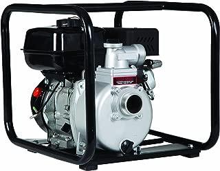 Red Lion 6RLAG-2LST 6-HP OHV Engine Driven Aluminum Semi-Trash Pump 2-Inch NPT